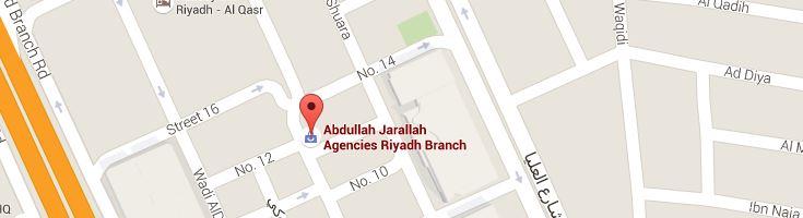 AJA Riyadh Loc.